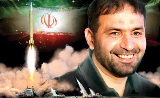 سرداری که صنعت موشکی ایران را متحول کرد