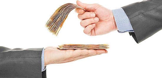 شیوه تعیین حقوق و دستمزد در ایران
