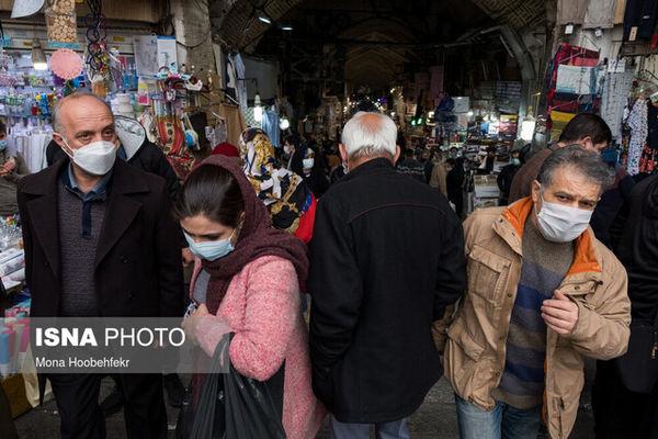 زالی: تهران کماکان با شرایط ناپایدار مواجه است