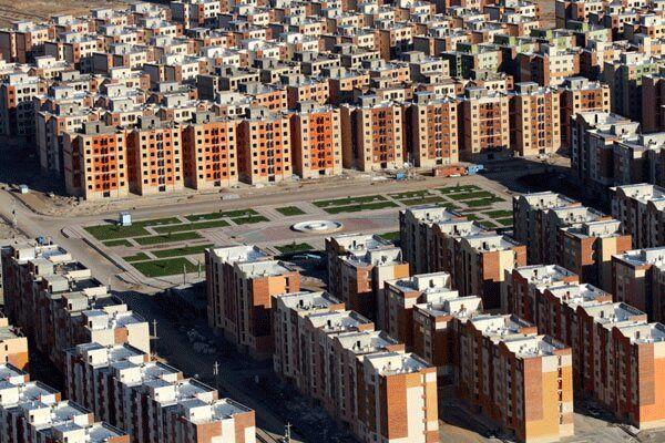 نرخ مالیات بر خانه های خالی باید حداقل ۱۰ درصد قیمت روز ملک باشد