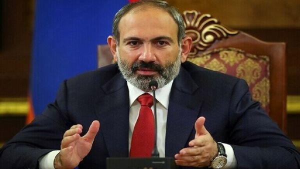 نخست وزیر ارمنستان: مخالفان از خشونت مسلحانه بپرهیزند