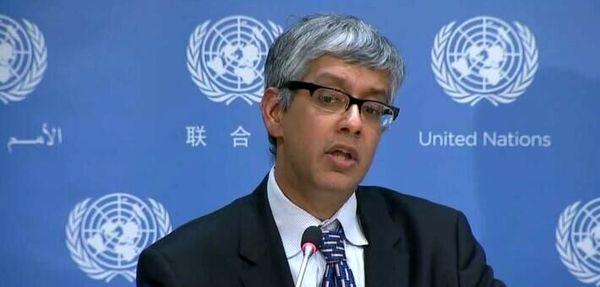 ابراز نگرانی سازمان ملل برای مردم لبنان