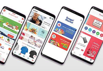 ضعفها و قوتهای فروشگاههای آنلاین
