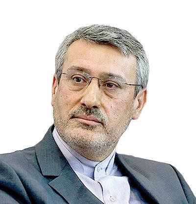 چرا انگلیس به ایران پول میدهد؟