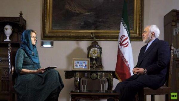 ظریف:  دولت بایدن می تواند تنش زدایی میان تهران و واشنگتن را آغاز کند
