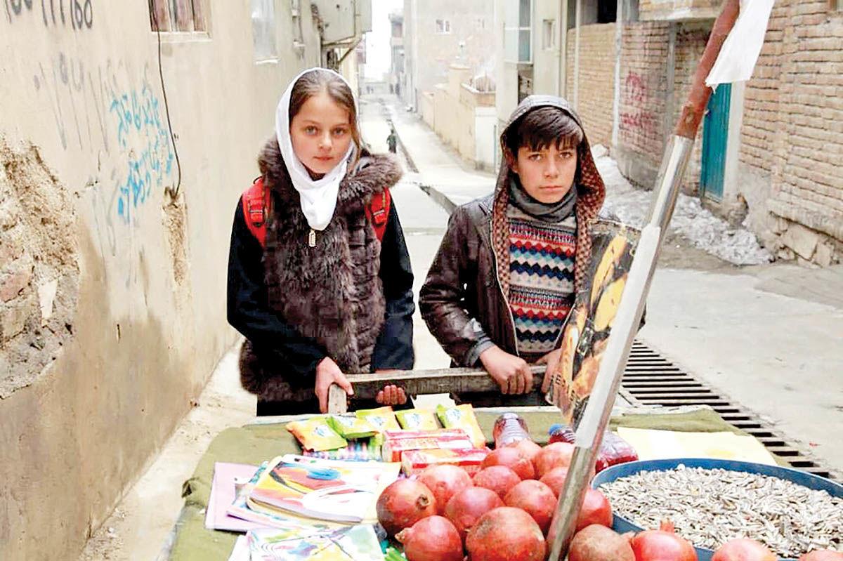 روایت روزگار تلخ افغانستان در اسکار