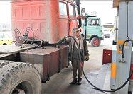 فروش ۴۳۴ میلیارد ریال سوخت در جایگاه مرزی پرویزخان 