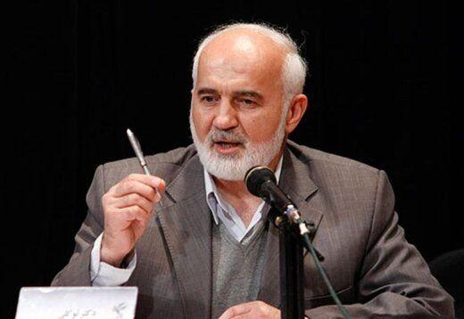 حمله کیهان به احمد توکلی: چرا تصور میکنید مجموعه جنابعالی یگانه کانون پیگیری فساد است؟