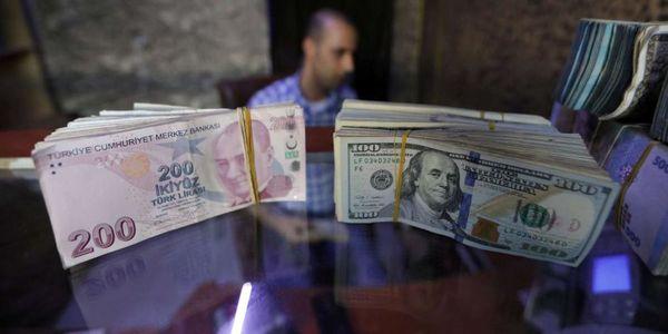 قیمت طلایی در بازار ارز امروز