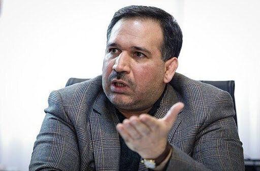 وزیر احمدی نژاد نامزد ریاست مجلس می شود