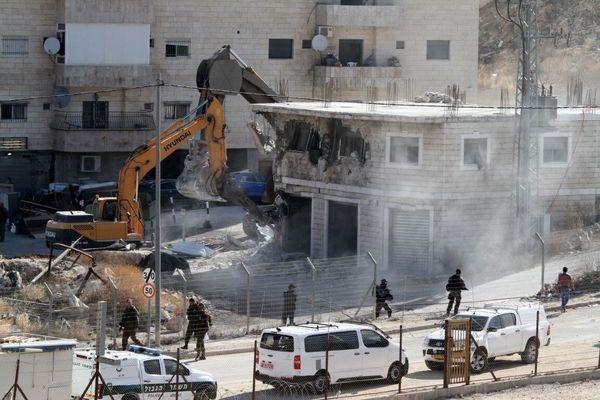 حمله لفظی ترکیه به اسرائیل:آشکار اشغالگری