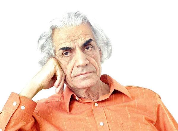 نکوداشت علی باباچاهی در خانه هنرمندان