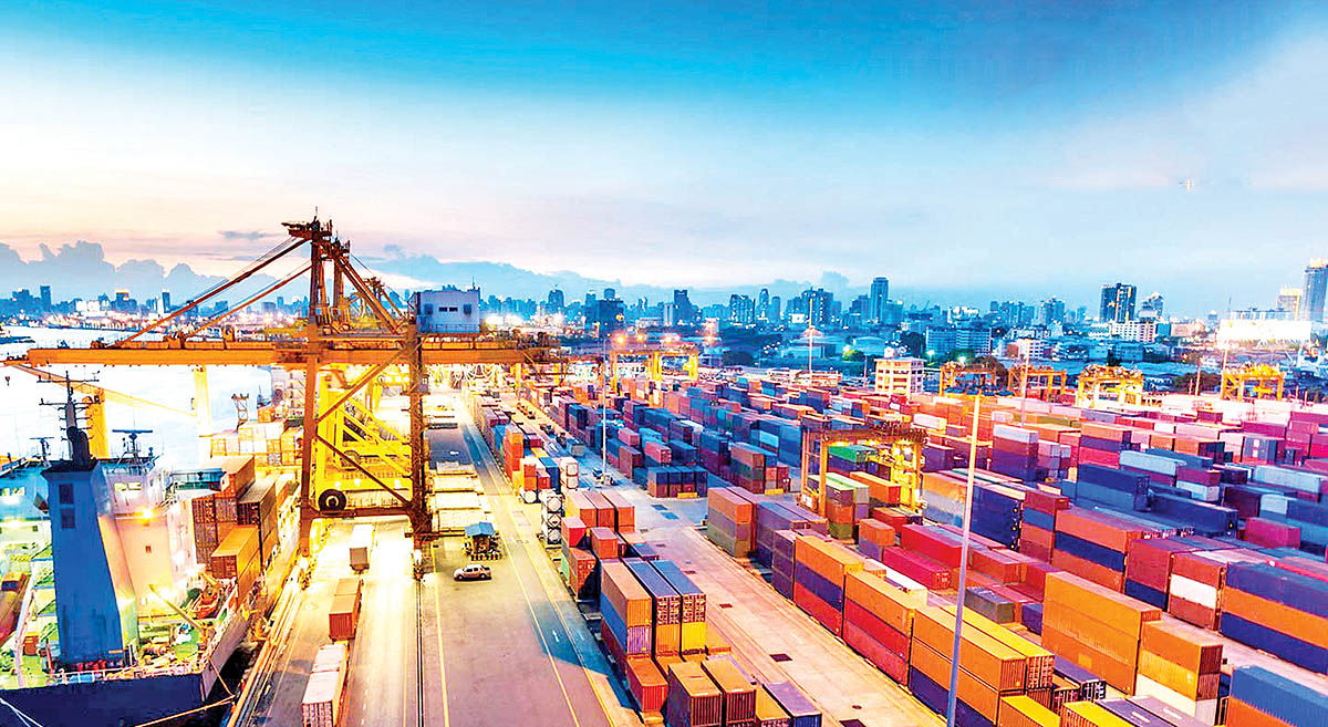 شرکای نامرئی تجارت خارجی