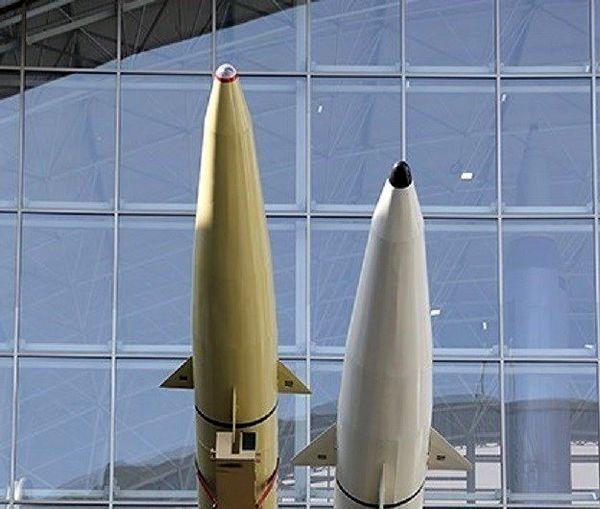 موشک بالستیک ضد کشتی جدید سپاه را بشناسید