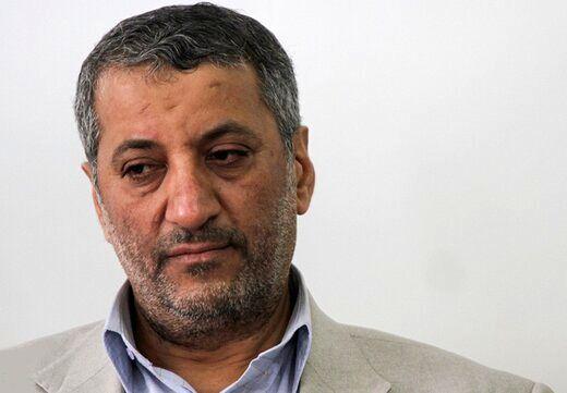 غلامعلی رجایی: حضور خاتمی در انتخابات فرض محال است