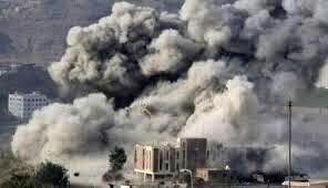 جنگندههای عربستان سه استان یمن را بمباران کردند
