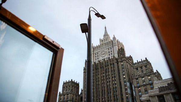 روسیه سفیر چک را احضار کرد