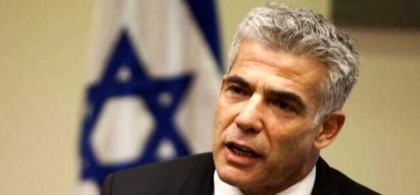 رهبر اپوزیسیون رژیم صهیونیستی: پیروزی بایدن برای نتانیاهو دردسر ساز است