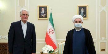 سفیر جدید ایران در قطر را بشناسید