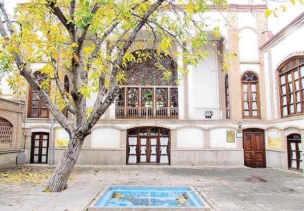 قیمت خانههای دهه 30 در تهران