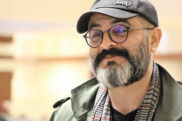 رحیم طوفان با تهیهکننده آمریکایی فیلم فلسفی میسازد