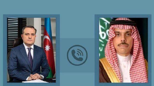 عربستان جانب آذربایجان را در مناقشه قره باغ گرفت