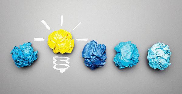 پنج ویژگی یک فرهنگ برای ایجاد ایدههای نوآورانه