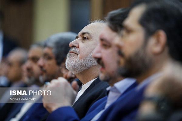 ظریف: ایران به دقت خشونت نگرانکننده در قرهباغ را زیر نظر دارد