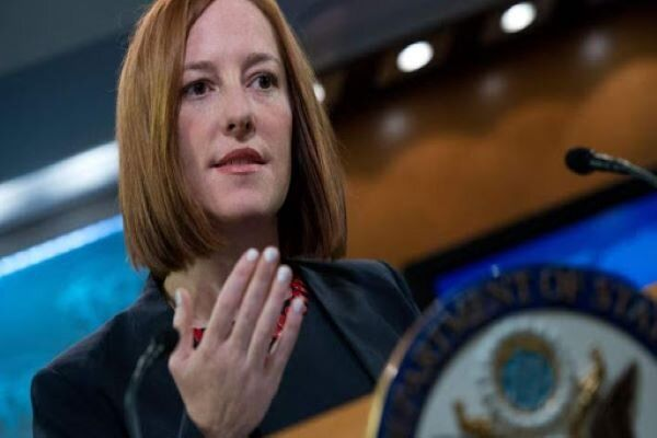 تصمیم آمریکا برای اعمال تحریمها پس از توافق تهران و پکن