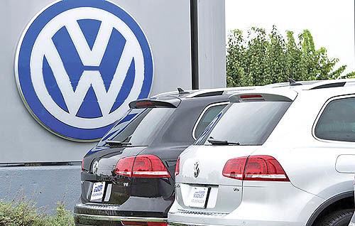 جریمه هنگفت خودروسازان آلمانی