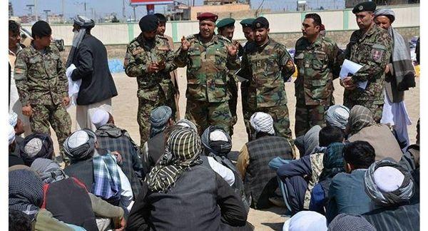 طالبان این گروه از افغان ها را تهدید کرد