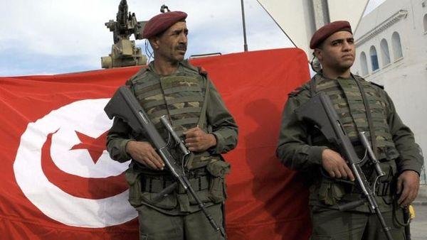 داعش مسوولیت قتل ۴ سرباز تونسی را به عهده گرفت
