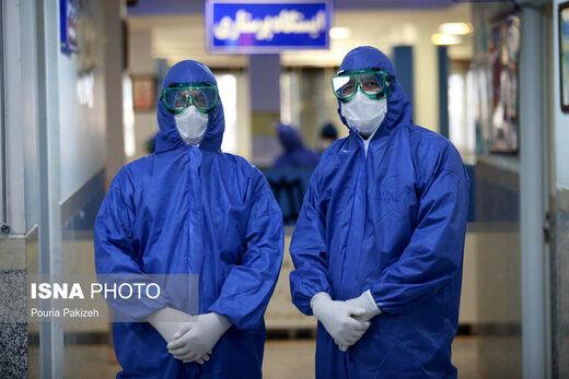حمله با چاقو به پرستار بیمارستان شهدای تجریش