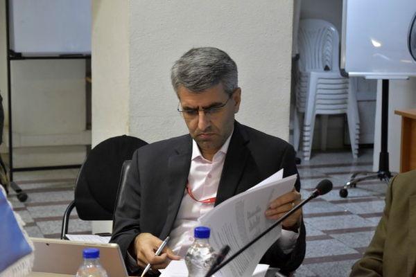 10 توصیه حقوق بشری نماینده ایران به آمریکا