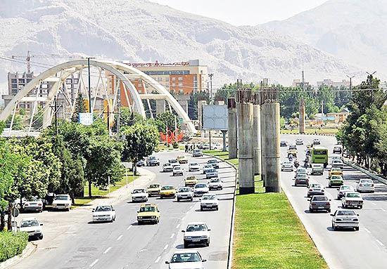 برنامههای شهری کرمانشاه