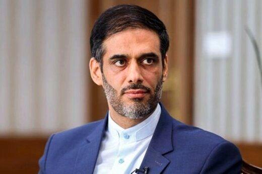 سعید محمد: قصد شهردار شدن ندارم