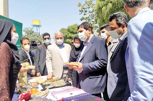امضای تفاهمنامه ایجاد 74 هزار شغل در سیستانو بلوچستان