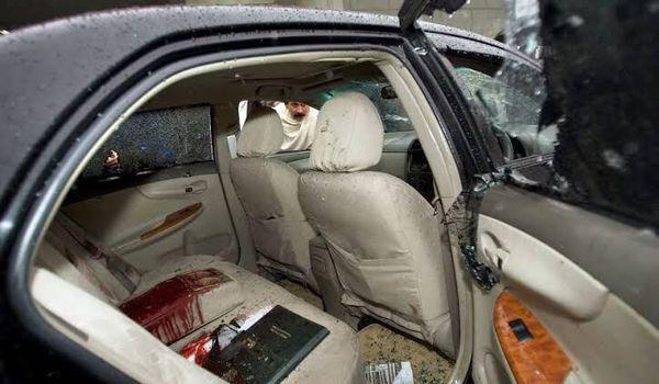 قاضی دادگاه ضدتروریسم پاکستان ترور شد