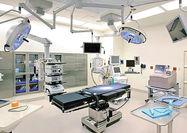 ممنوعه های صادراتی تجهیزات پزشکی
