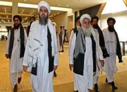 استقبال طالبان از تصمیم آمریکا برای خروج نیروهایش از افغانستان