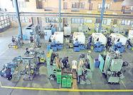 خیز صنعتی برای سرمایهگذاری
