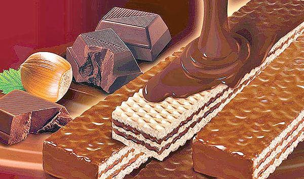 برتری ارزی شکلات نسبت به خودرو