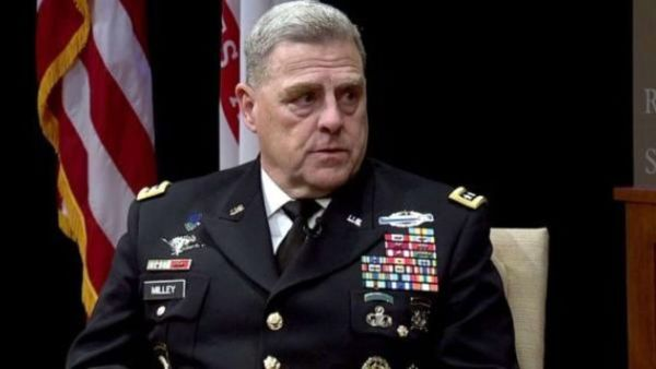 باقی ماندن دو پایگاه نظامی آمریکا در خاک افغانستان