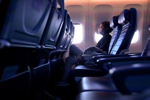 توصیههای کارشناسان آمریکایی برای کاهش خطر انتقال کرونا در هواپیما