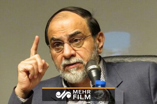 رحیم پور ازغدی: رهبری هم در آخرت باید پاسخگو باشد، هم در دنیا به مردم