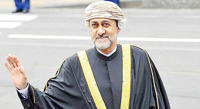 سلطان جدید عمان بیطرف میماند؟