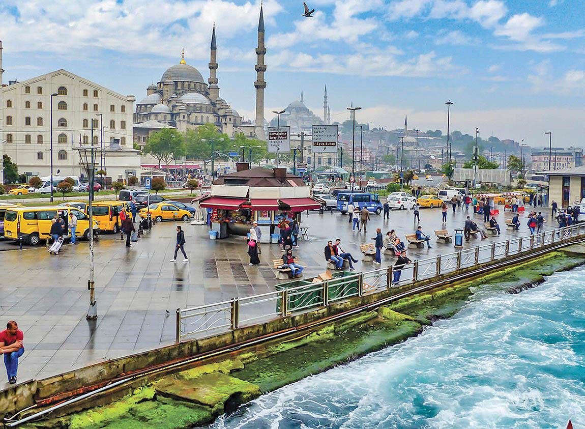 ترکیه رکورد سال 2014 خودش را زد