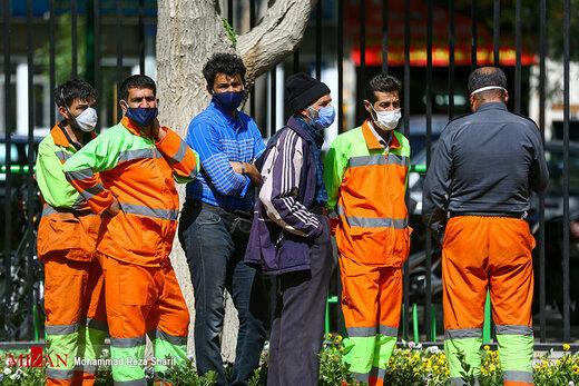 تذکر یک عضو شورای شهر به شهردار تهران