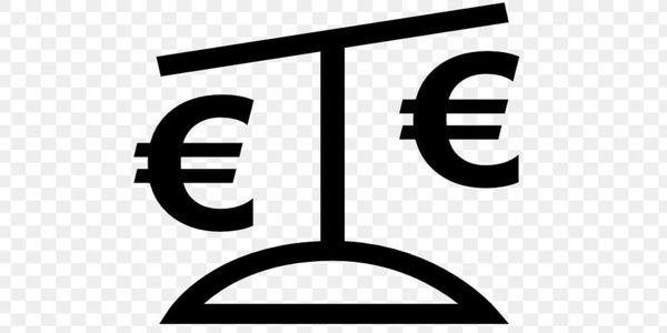 شکاف 6 درصدی قیمت یورو در دو بازار