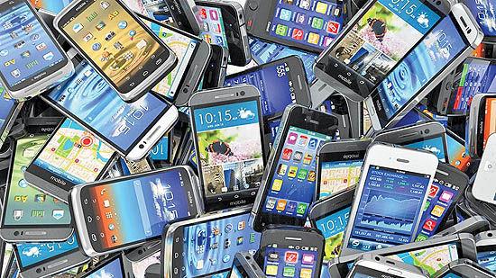افزایش ۸۹درصدی واردات  گوشی تلفنهمراه